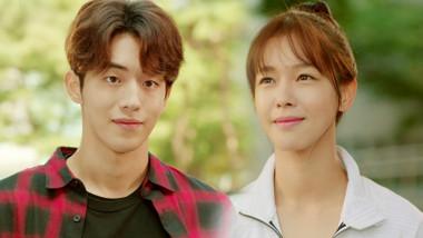Weightlifting Fairy, Kim Bok-joo Episode 3