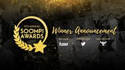 13th Annual Soompi Awards