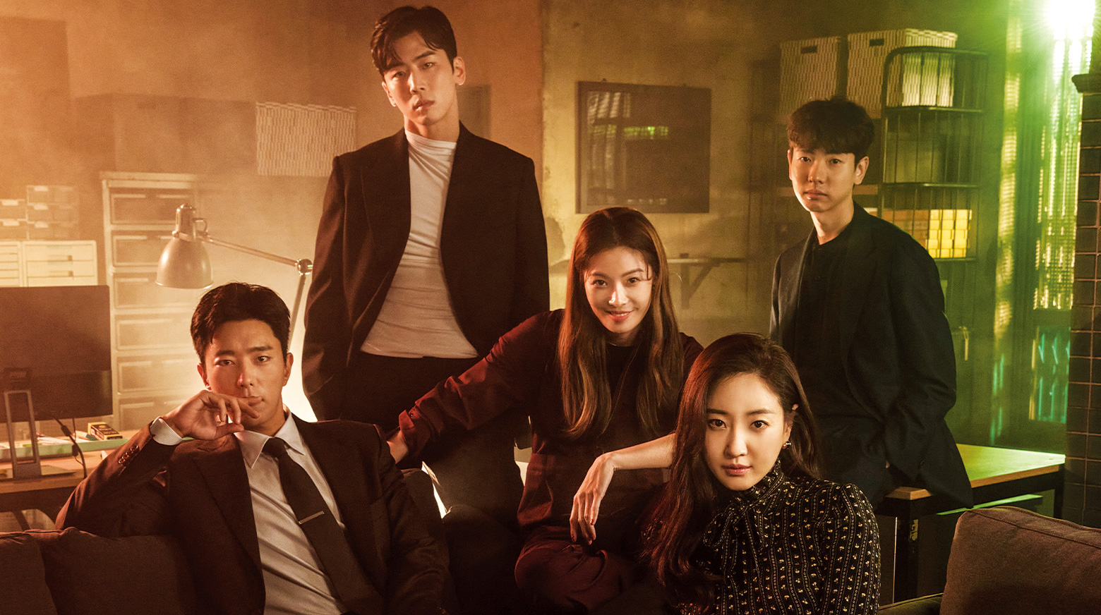 """""""The Goddess of Revenge"""" premieres with strong ratings"""