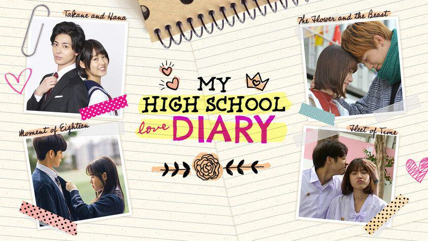 My High School 'Love' Diary