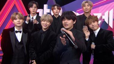 2019 KBS Song Festival Episode 2