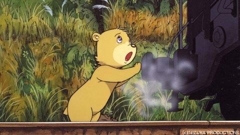 Serie de Libros de El León Tezuka