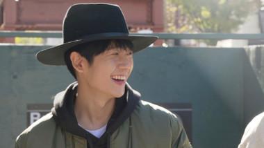 Jung Hae In's Travel Log Episode 5