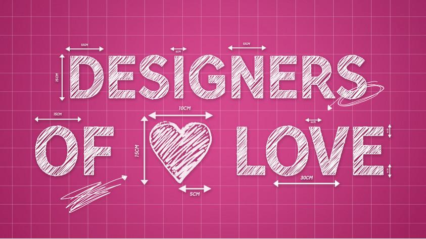 Designers of Love