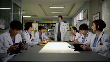 Good Doctor Episode 3