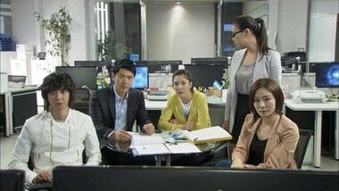Secret Agent Miss Oh Episode 5
