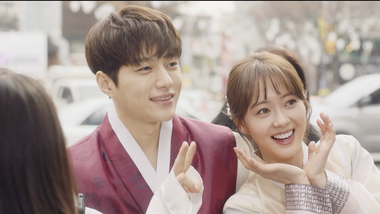 Miss Hammurabi Episode 3