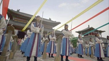 Hwarang: The Poet Warrior Youth Episode 5