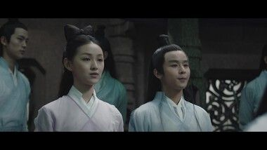 The Great Ruler Episode 6
