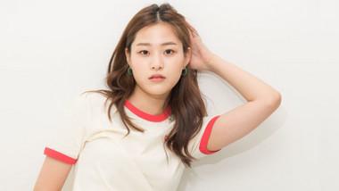 Lee Soo kyung(1996)