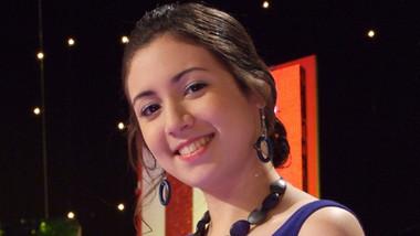 Abigail Alderete