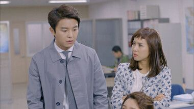 The Divorce Lawyer in Love Episode 4