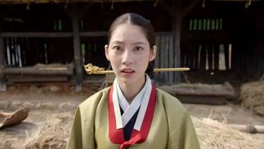 Flower Crew: Joseon Marriage Agency Episode 2