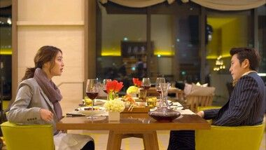 Cunning Single Lady Episode 5