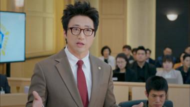 My Lawyer, Mr.Joe Episode 6