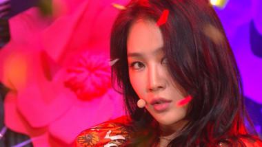Music Bank K-Chart Episode 1039
