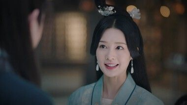 The Song of Glory Episode 15