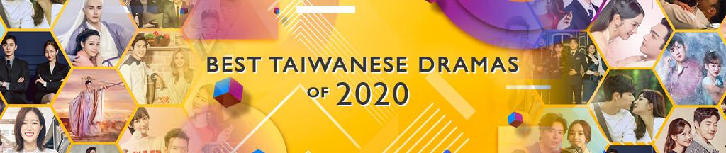 BEST TAIWANESE DRAMAS of 2020