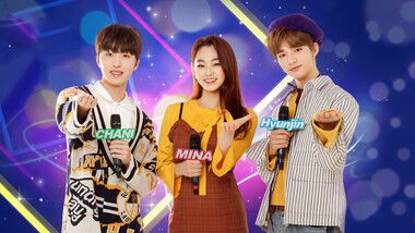 Show! Music Core Episode 682