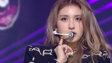 SBS Inkigayo Episode 1059