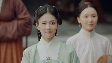 Song of Youth Episode 11
