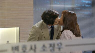 The Divorce Lawyer in Love Episode 5