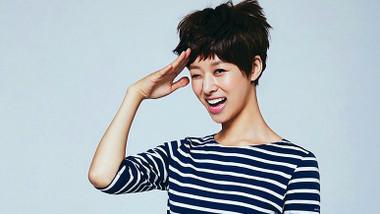 Jang Shin Young