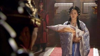 The Great Queen Seondeok Episode 1