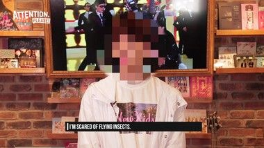 Guess the Member - Day 9: UP10TION, Please!