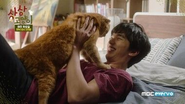 Imaginary Cat Episode 3