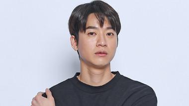 Yoo Min Kyu