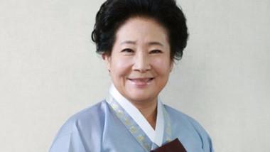 Jung Hye Sun