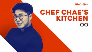 Chef Chae's Kitchen (Creator)