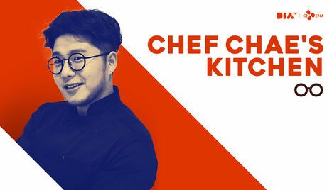 Chef Chae's Kitchen (Creator)
