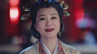 Princesa Weiyoung Episódio 1
