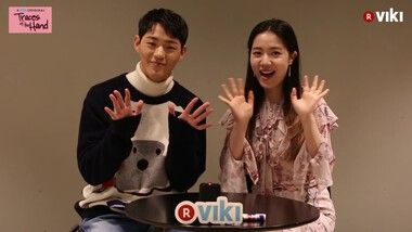 Shoutout to Viki Fans in English: Traces of the Hand