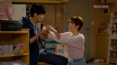 Lucky Romance Episode 4