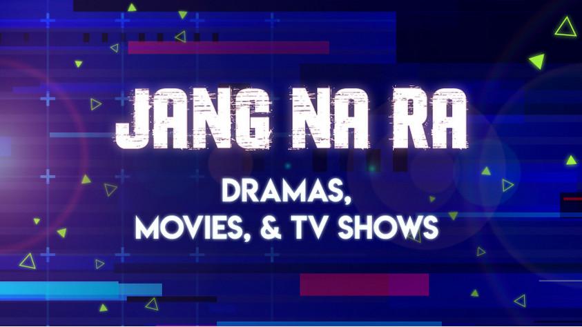 Jang Na Ra Dramas, Movies, & TV Shows