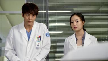 Good Doctor Episode 6