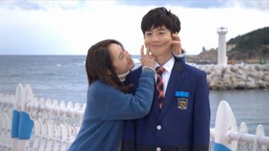 The Story of Kang Gu Episode 1