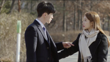 Touch Your Heart Episodio 5