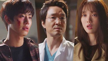 Dr. Romantic 2 Episode 1