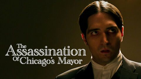 The Assassination of Chicago's Mayor