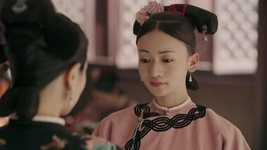 Story of Yanxi Palace Episode 3