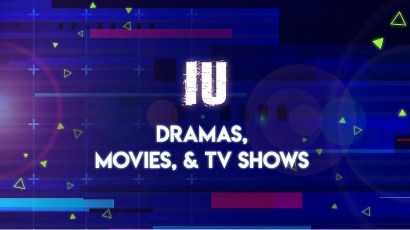 IU Dramas, Movies, & TV Shows