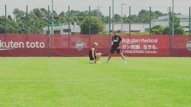 Iniesta's Team Episode 2: Marc Vives