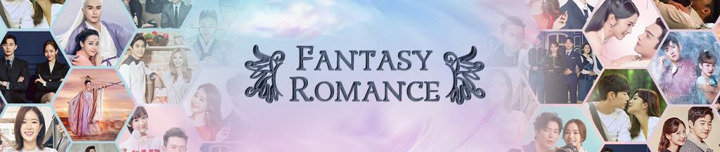 Fall in Fantasy Romance