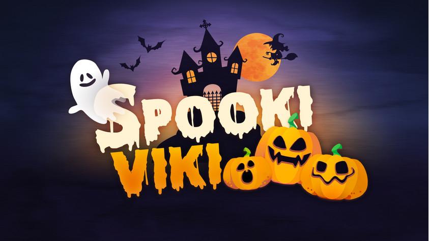 Spooki Viki - Halloween Movies