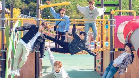 NCT LIFE in Chuncheon & Hongcheon