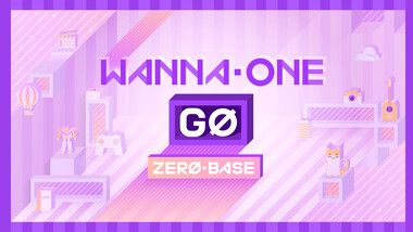 Wanna One Go: Base Zero